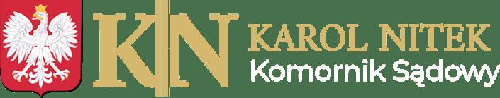 Komornik Sądowy w Radomiu Karol Nitek - KANCELARIA KOMORNICZA X RADOM